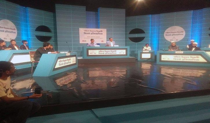 প্রিয়ার বিরুদ্ধে আইনি ব্যবস্থা হবে : ডিএমপি কমিশনার
