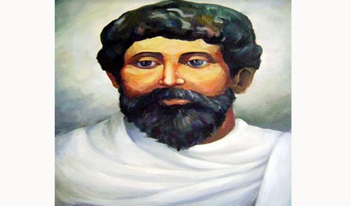 কাঙ্গাল হরিনাথ মজুমদারের ১৮৬তম জন্মদিন আজ