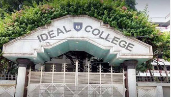 Mobile phones of Ideal College students allegedly burnt