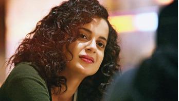 Journalists to boycott Indian actress Kangana Ranaut