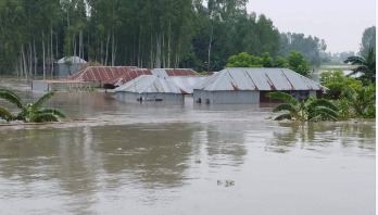 7 lakh people marooned in Kurigram