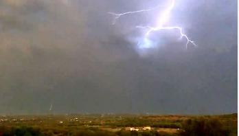 32 killed by lightning in India's Uttar Pradesh
