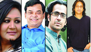 Bangladeshi artists to join FOBANA convention