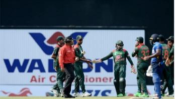 Sri Lanka set 315-run target for Bangladesh