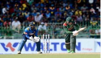 Mushfiq reaches 6000-run club in ODI