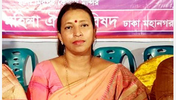Appeal to file sedition case against Priya Saha