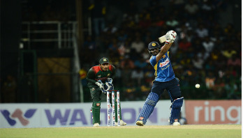Sri Lanka win series at home in 44 months