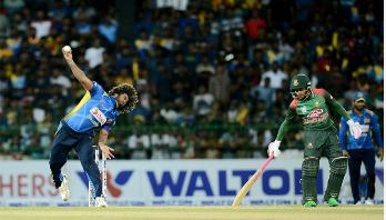 Sri Lanka beat Bangladesh by 91 runs