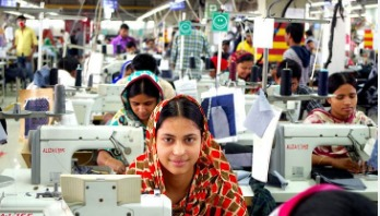 '25.74 lakh people are working in RMG sector'