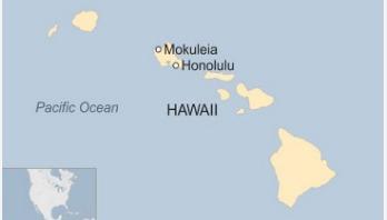 Hawaii plane crash kills all 9 aboard