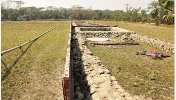 Govt for formulating law to protect agricultural land