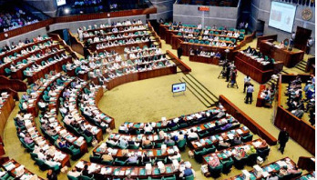 'দণ্ডিত নেতা দিয়ে বিএনপি চলবে না'