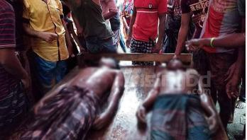 Lightning kills 5 in Satkhira