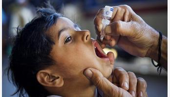 Trust on immunisation high in Bangladesh