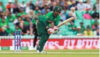 Australia set 382-run target for Bangladesh