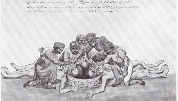 নিপুণ ছদ্মবেশে ভয়ঙ্কর ছলনা