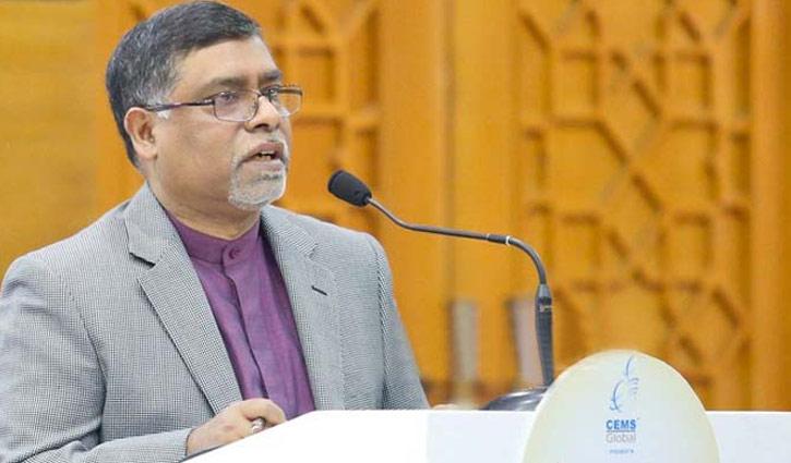 'স্বাস্থ্য খাতে তুঘলকি কাণ্ড' সংবাদের প্রতিবাদ স্বাস্থ্যমন্ত্রীর