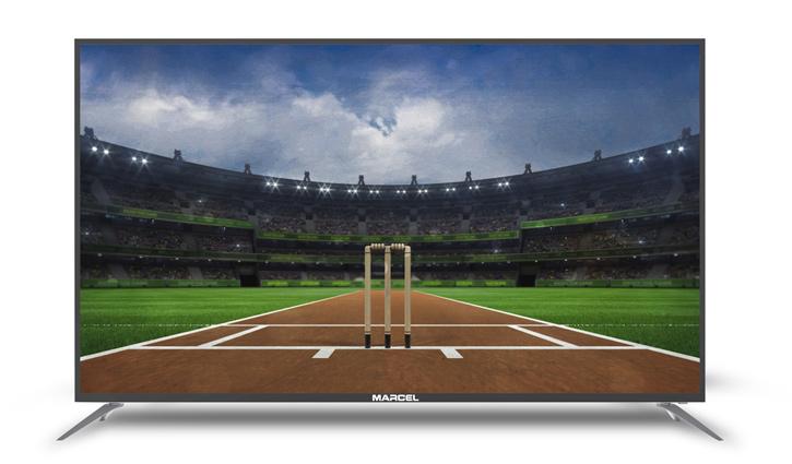 বিশ্বকাপ ক্রিকেট: বেড়েছে মার্সেলের টিভি বিক্রি