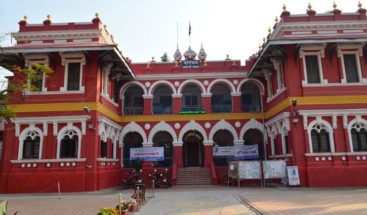 দেশসেরা রাজশাহী কলেজ, বিদ্যাময়ী স্কুল