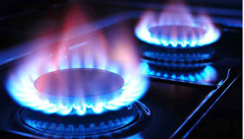 Gas prices rise, effective from July 1