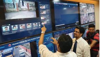 Palak applauds Digital Sylhet City Project advancement