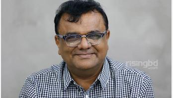 হিংসার উল্লাস || সৈয়দ ইশতিয়াক রেজা