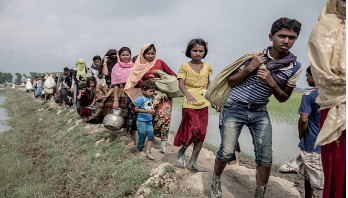 Rights groups urge ASEAN leaders to rethink about Rohingya
