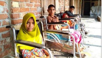 'Every upazila to get school for children with disabilities'
