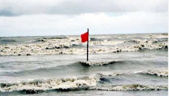 Maritime ports asked to keep hoisted signal 3