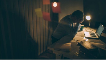 Long working hours linked to stroke risk