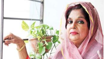 Singer Shahnaz Rahmatullah no more