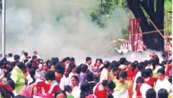 রমনা বটমূলে বোমা হামলা : পুলিশ কর্মকর্তার সাক্ষ্য