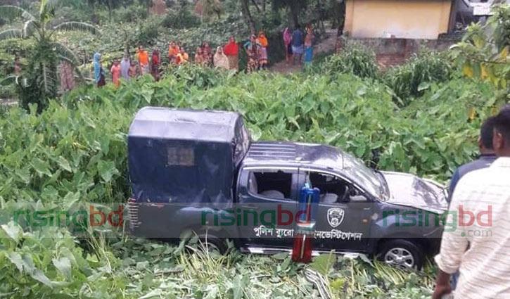 কুমিল্লায় গাড়িচাপায় ৩ নারী গার্মেন্টস শ্রমিক নিহত