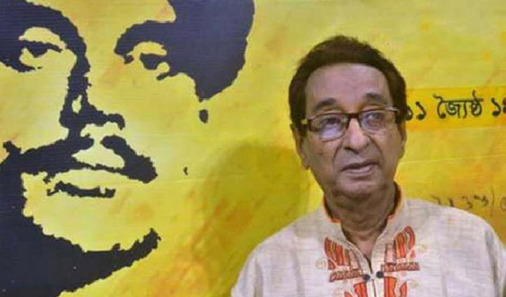 গুরুতর অসুস্থ নজরুলসংগীত শিল্পী খালিদ হোসেন