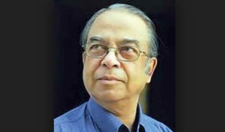 'মুক্তবুদ্ধির যুক্তিবাদী সাংবাদিক ছিলেন মাহফুজ উল্লাহ'