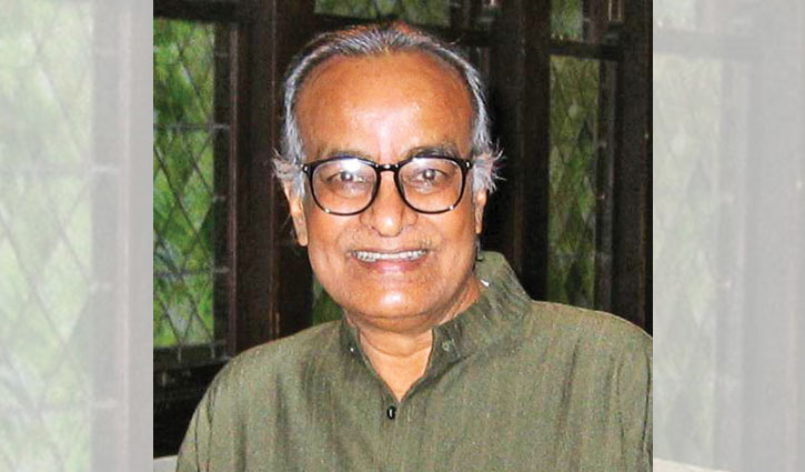 Prominent playwright, actor Momtazuddin Ahmed no more