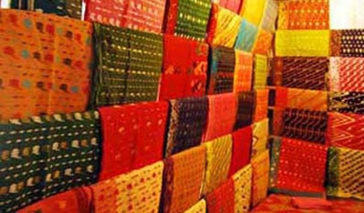 বিসিক ও শিল্পকলা একাডেমির জামদানি মেলা শুরু বৃহস্পতিবার