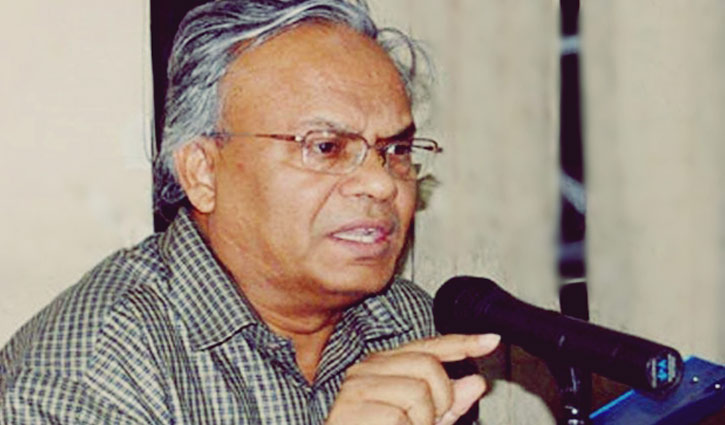 খালেদা জিয়ার অসুস্থতা আশঙ্কাজনক : বিএনপি