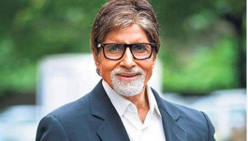Amitabh shoots in minus 3 degrees