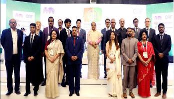 'বিশ্বে বড় ২৫ অর্থনীতির একটি হবে বাংলাদেশ'