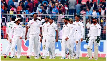 বাংলাদেশকে আরও বেশি টেস্ট খেলতে হবে : ভারতীয় কোচ