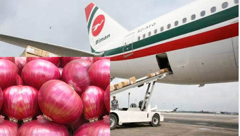 Govt waives cargo charge on onion import