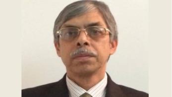 ভারতে বাংলাদেশের নতুন হাইকমিশনার মুহম্মদ ইমরান