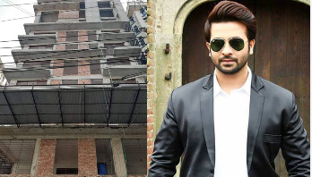 Shakib Khan fined Tk 10 lakh