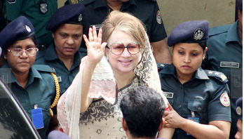 Hearing in Khaleda's Niko graft case Jan 7