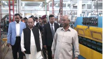 নিজ জেলায় কলকারখানা গড়ুন: শিল্পমন্ত্রী