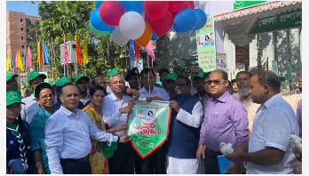 লক্ষ্মীপুরে 'জাতীয় নজরুল সম্মেলন' শুরু