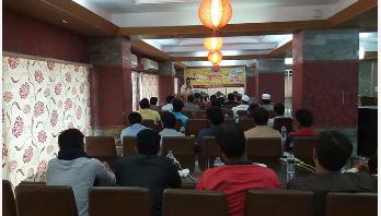 কুমিল্লায় মার্সেলের ওয়ার্কশপ