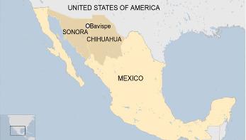 মেক্সিকোয় ৯ মার্কিন নাগরিককে গুলি করে হত্যা