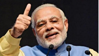 Modi likely to attend opening programme of 'Mujib Year'